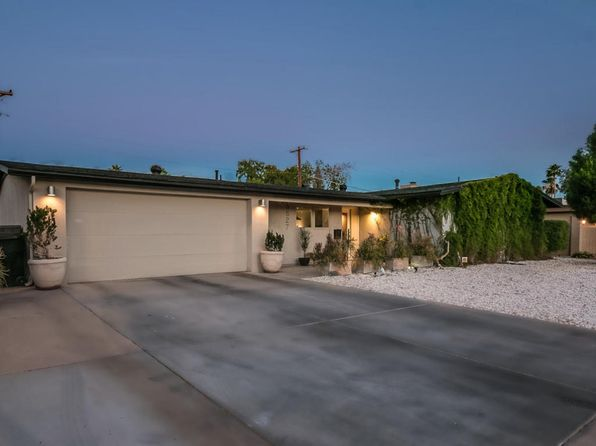 The front view of a home for sale in South Scottsdale, Scottsdale AZ