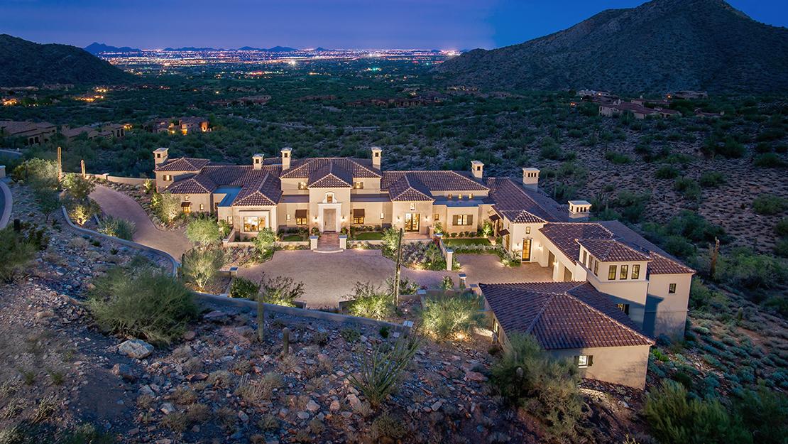 Silverleaf homes in Scottsdale AZ for sale