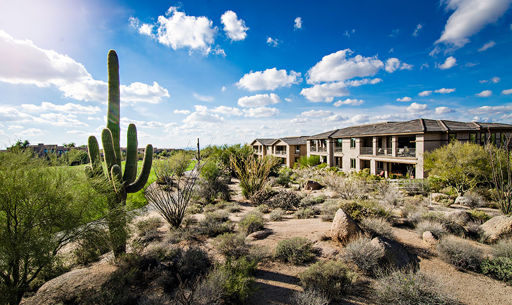 Troon Condos for Sale in Scottsdale AZ