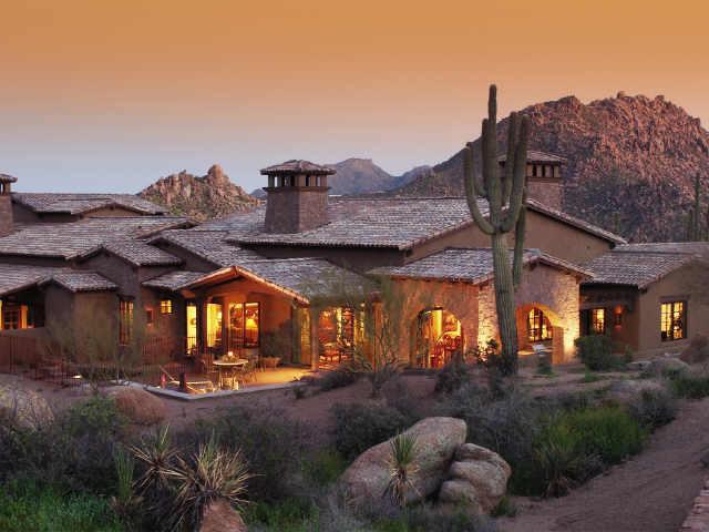 Home for sale in Troon neighborhood in Scottsdale AZ