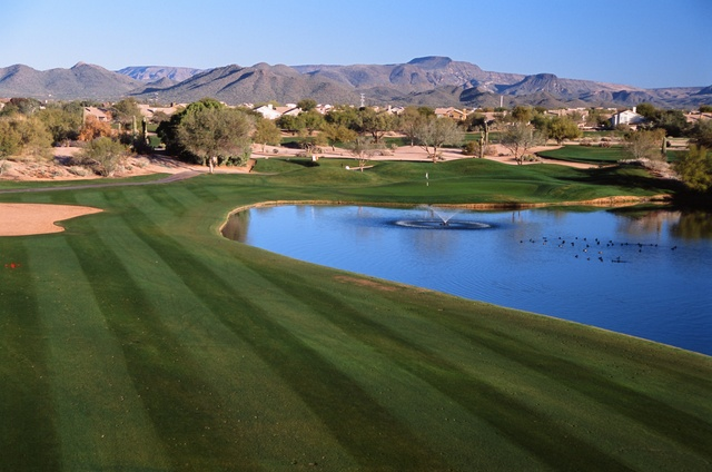 Scottsdale AZ, Golf Course homes for sale.