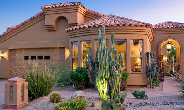 Single Family Home for Sale in Scottsdale AZ