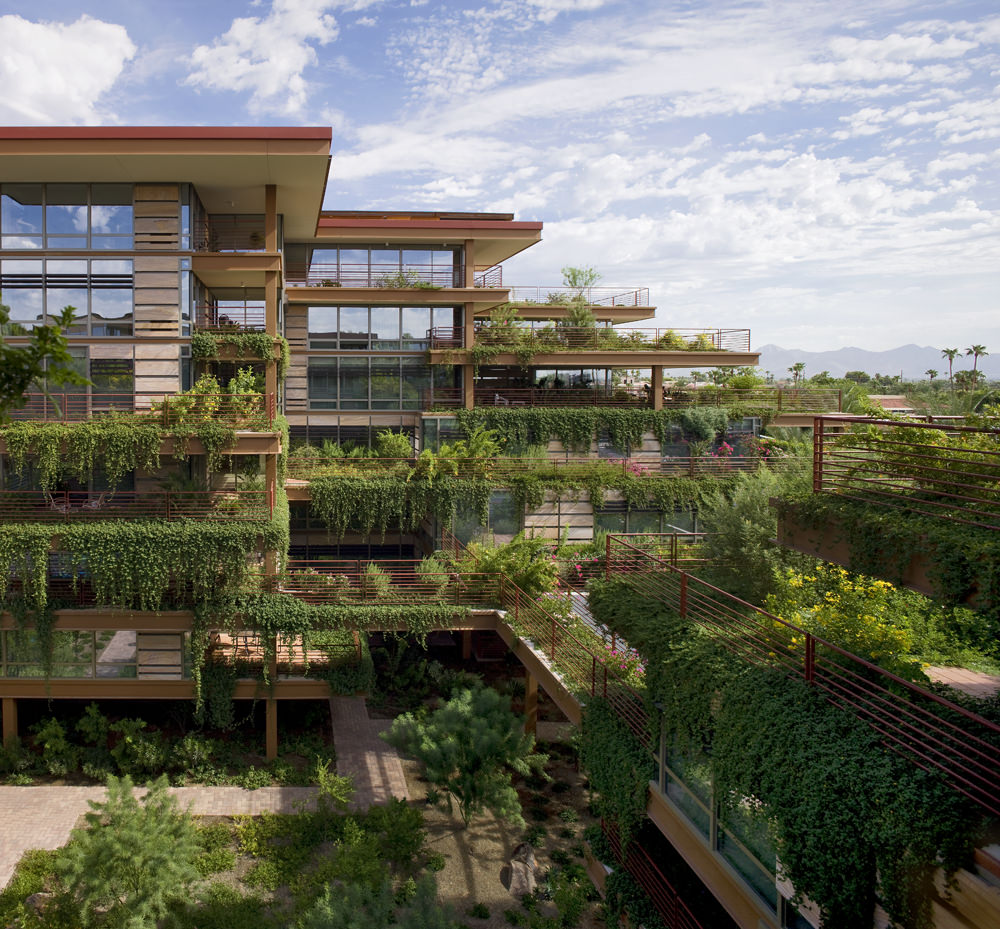 Homes For Sale In Optima Camelview Village